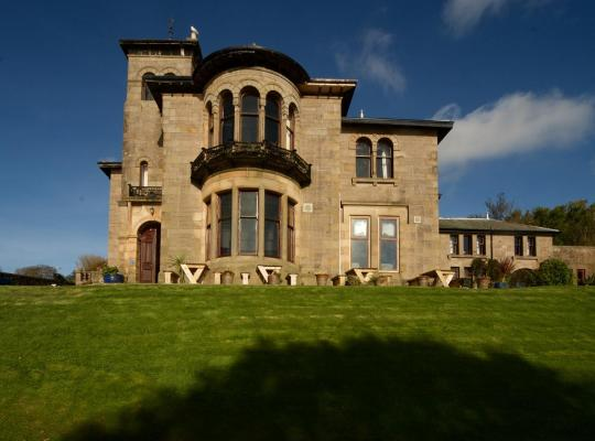 Hotel photos: Craigard House Hotel