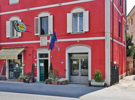 Hotel fotografií: Affittacamere La Rosa