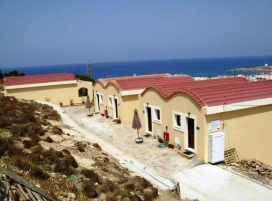 Фотографии гостиницы: Galanou View