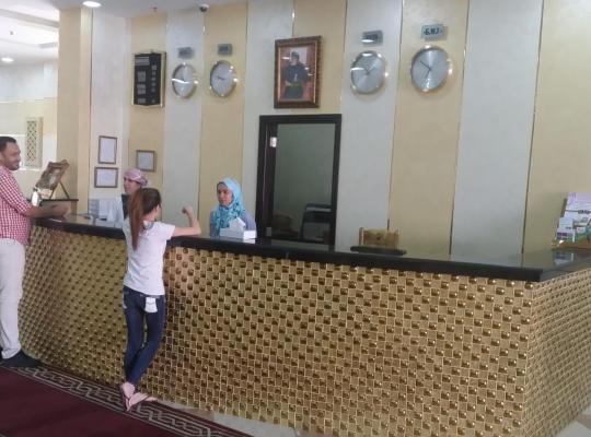 Hotel photos: Aryana Hotel
