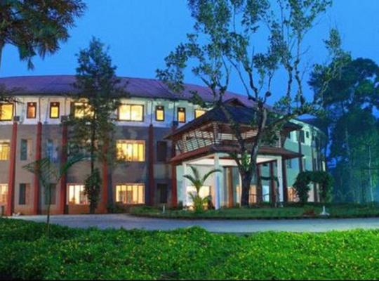 Hotel Valokuvat: Vythiri Village
