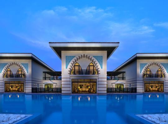 Fotos do Hotel: Jumeirah Zabeel Saray Royal Residences