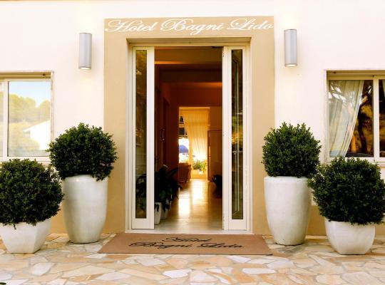 Ảnh khách sạn: Hotel Bagni Lido