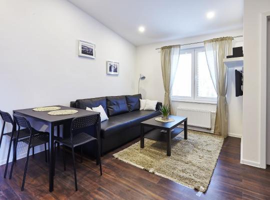Hotel photos: Apartments Jana