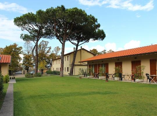 รูปภาพจากโรงแรม: Villa Rosy