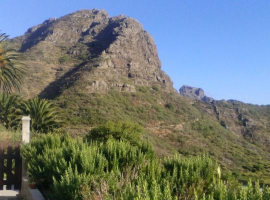 Zdjęcia obiektu: Casa Rural Las Piedras