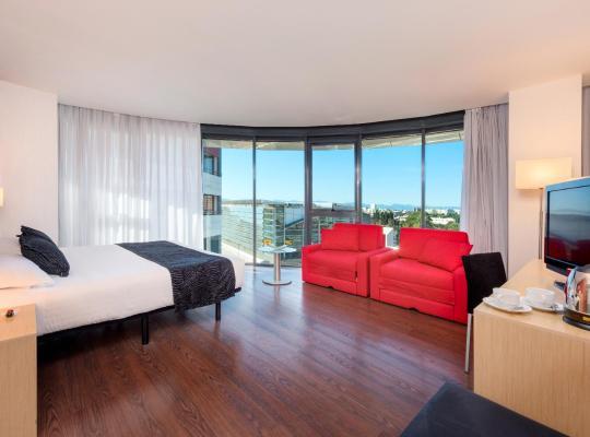 ホテルの写真: Sercotel Luz Castellón