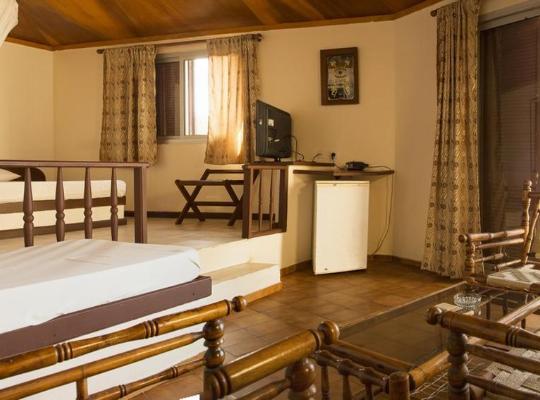 Hotel foto 's: La Brazzerade