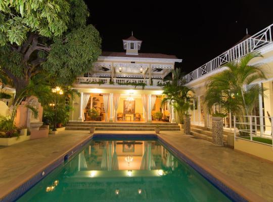 Φωτογραφίες του ξενοδοχείου: Eden Gardens Wellness Resort & Spa
