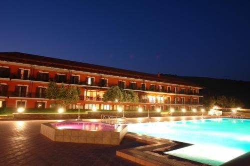 Hotellet fotos: Europa Beach Hotel