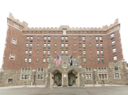 Zdjęcia obiektu: The Thayer Hotel