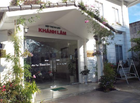 Hotel photos: Khanh Lam Tourist Villa
