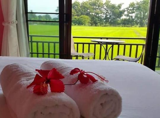 Hotel photos: Yotathai Home