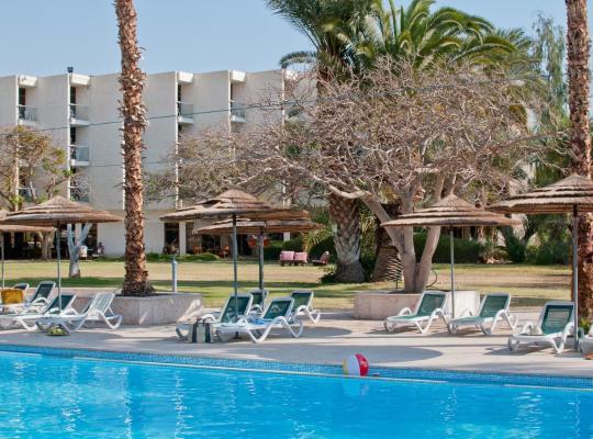 Ảnh khách sạn: Leonardo Inn Hotel Dead Sea