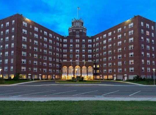 Hotel bilder: Berkeley Oceanfront Hotel