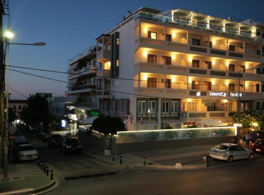 Hotelfotos: Liberty Hotel