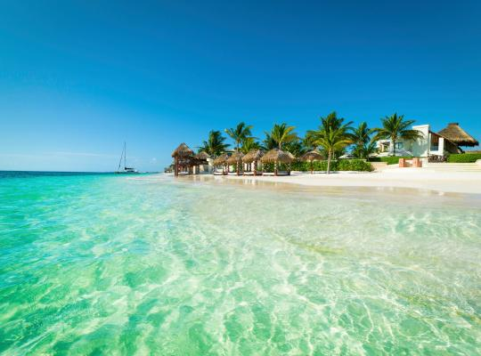 Fotografii: Azul Beach Resort Riviera Maya, Gourmet All Inclusive by Karisma