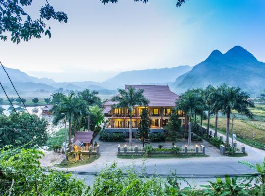 صور الفندق: Mai Chau Lodge