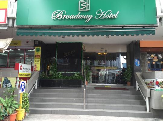 Hotel foto 's: Broadway Hotel