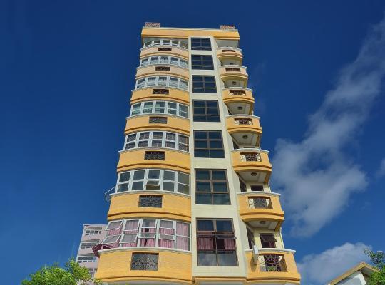 Hotel Valokuvat: Marble Hotel
