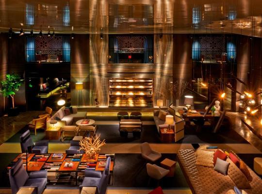 Viesnīcas bildes: Paramount Hotel Times Square