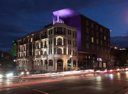 תמונות מלון: HOTEL10