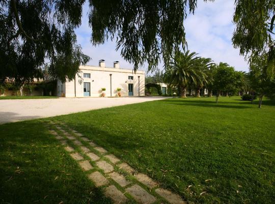 Fotografii: Borgo Valle Rita