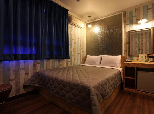 Foto dell'hotel: Franchis Yam