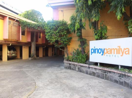 ホテルの写真: Pinoy Pamilya Hotel