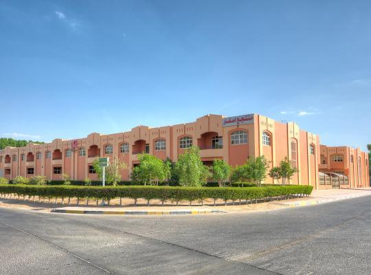 Fotos do Hotel: Asfar Resorts Al Ain