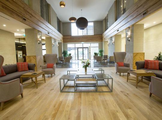 होटल तस्वीरें: Ramada Hotel & Suites Adana