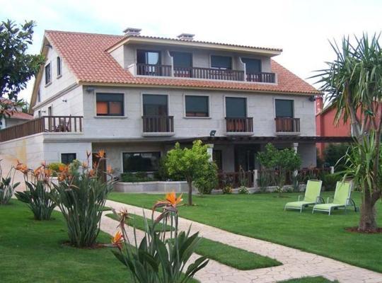 ホテルの写真: Apartamentos Ababides