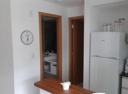 Фотографии гостиницы: An Apartment at Bellagio Tower Punta del Este