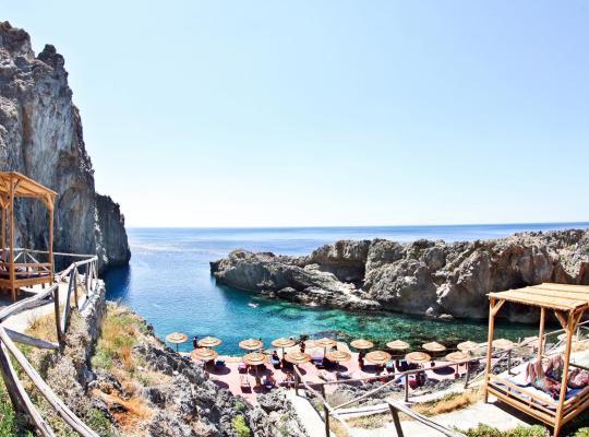 תמונות מלון: Kalypso Cretan Village Resort & Spa