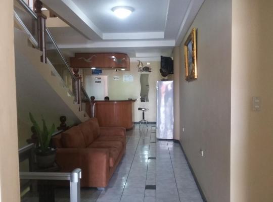 Hotel foto 's: Hotel Gaviota