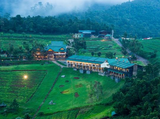 Hotelfotos: Destiny Farmstay Ooty
