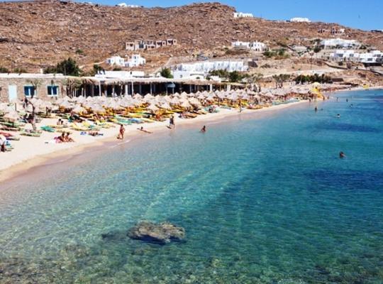 酒店照片: Paradise Beach Resort