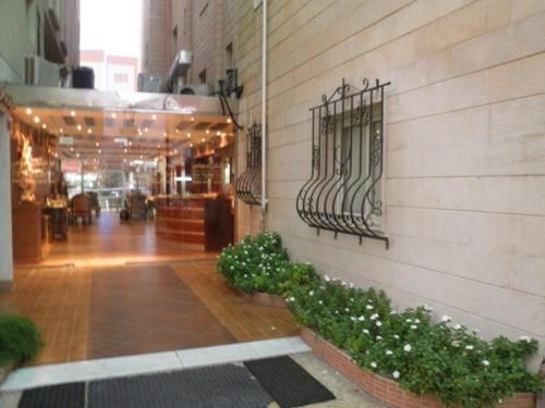 Otel fotoğrafları: Orans Suites 1