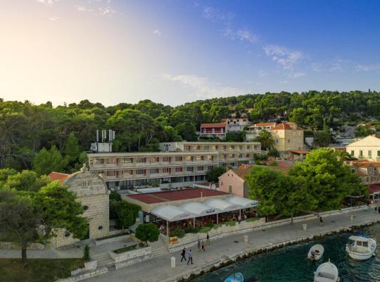 호텔 사진: Delfin Hvar Hotel