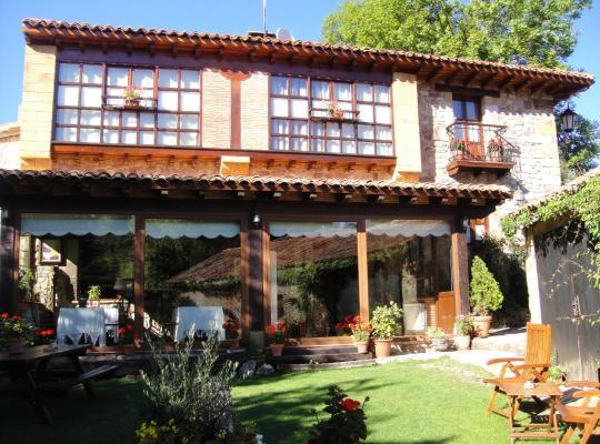 호텔 사진: Posada Rural Fontibre