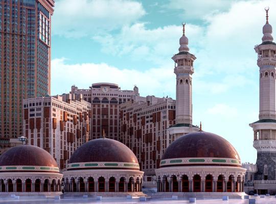 ホテルの写真: Makkah Hotel