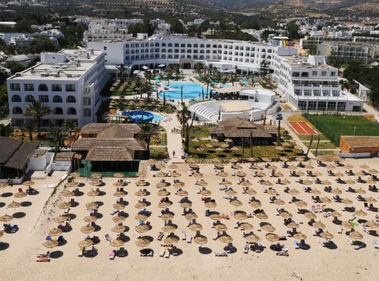 Φωτογραφίες του ξενοδοχείου: Vincci Nozha Beach