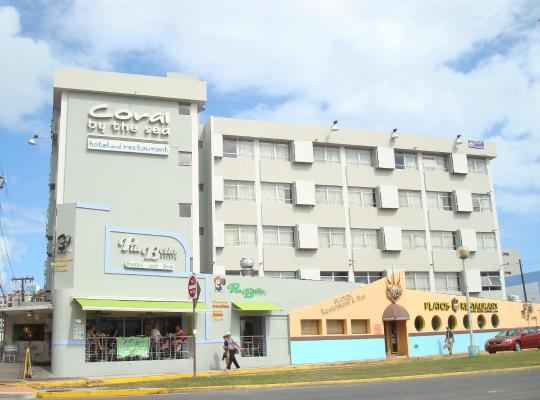 Fotos de Hotel: Coral by the Sea
