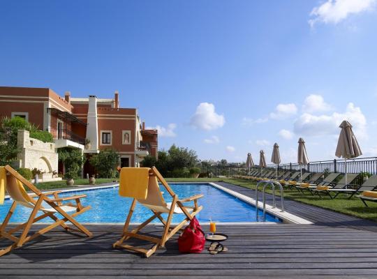 Hotellet fotos: Katalagari Country Suites