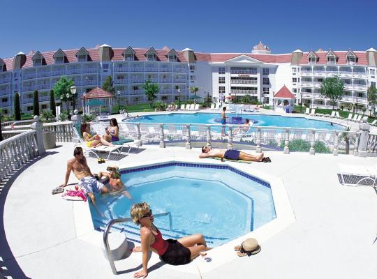Photos de l'hôtel: Primm Valley Resort & Casino