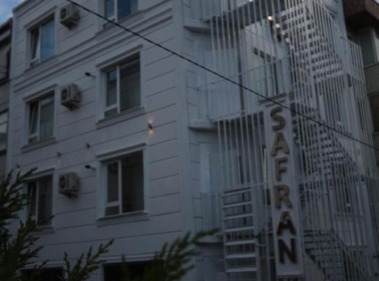 Viesnīcas bildes: Safran Hotel