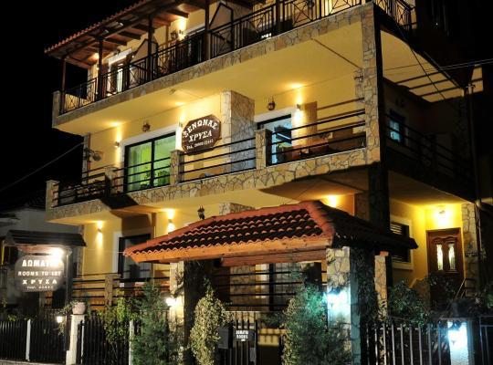 Otel fotoğrafları: Guesthouse Chrysa