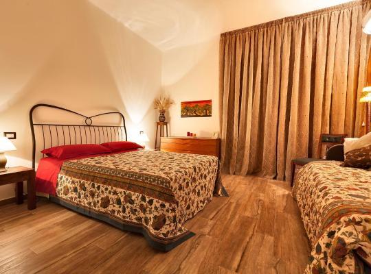 Hotelfotos: B&B Casa Rossella