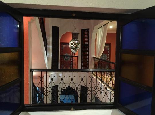 होटल तस्वीरें: Dar Fatima