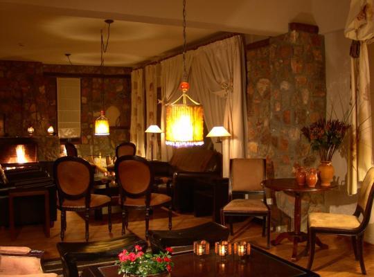 Фотографии гостиницы: Aloni Toy Kir Thanasi Hotel & Spa